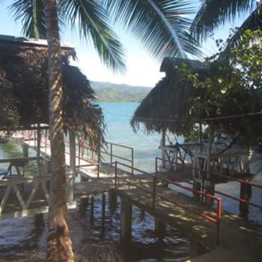 Food & restaurant Hannibal Lodge Panama - lodge Coiba Island adventure